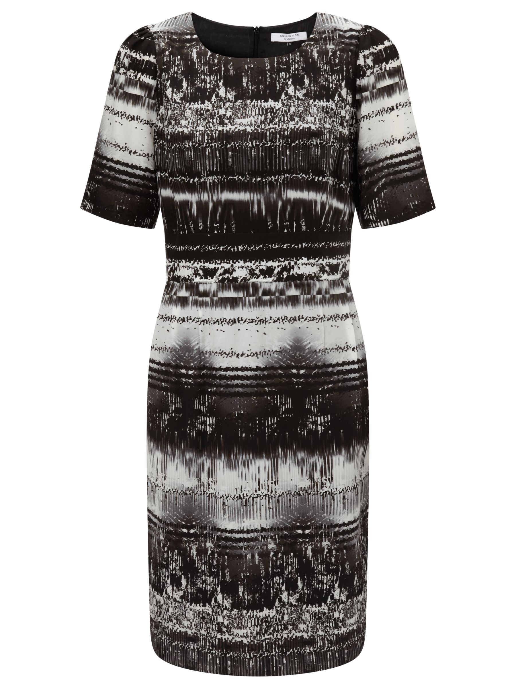 collection by john lewis ombre print silk dress multi, collection, john, lewis, ombre, print, silk, dress, multi, collection by john lewis, 14|10|18|12|16|8, women, womens dresses, fashion magazine, brands a-k, edition magazine, workwear, 1509534