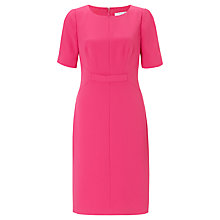 Buy COLLECTION by John Lewis Shift Dress, Pink Online at johnlewis.com
