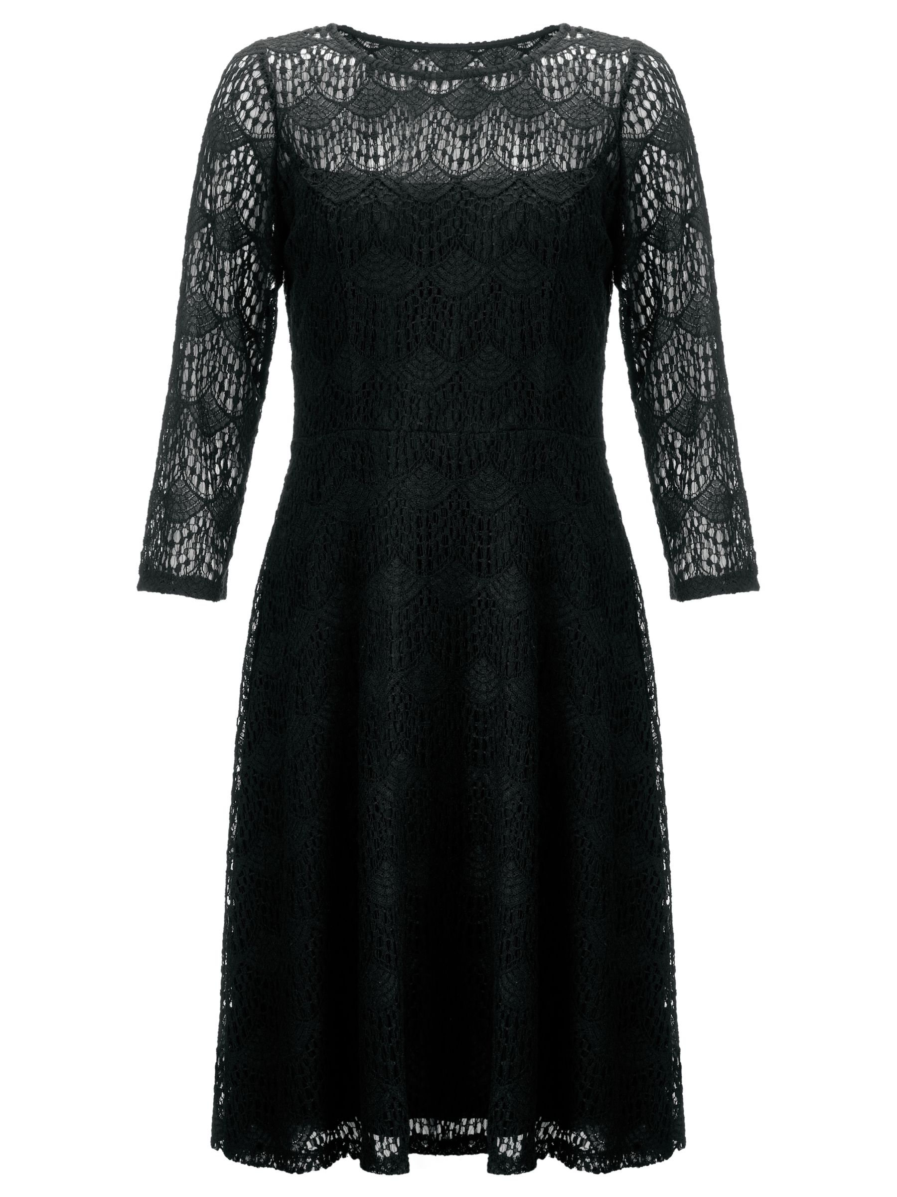 somerset by alice temperley deco lace dress black, somerset, alice, temperley, deco, lace, dress, black, somerset by alice temperley, clearance, womenswear offers, womens dresses offers, women, party outfits, lace dress, john lewis brands, special offers, womens dresses, party dresses, edition magazine, little black dress, fashion magazine, brands l-z, 1509243
