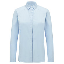 Buy Kin by John Lewis Cotton Shirt Online at johnlewis.com