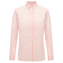 Buy Kin by John Lewis Basic Cotton Shirt Online at johnlewis.com