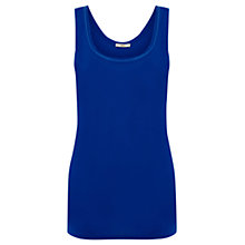Buy Oasis Double Trim Vest Online at johnlewis.com