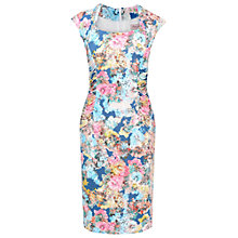 Buy Phase Eight Clemence Dress, Multi-coloured Online at johnlewis.com
