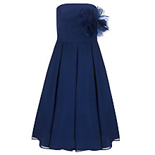 Buy John Lewis Silk Prom Dress Online at johnlewis.com