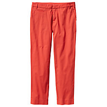 Buy Patagonia Stretch All-Wear Capri Pants, Coral Online at johnlewis.com