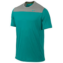 Buy Nike Hyperspeed Short Sleeve T-Shirt Online at johnlewis.com