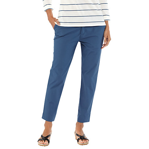 Buy Patagonia Stretch All-Wear Capri Pants Online at johnlewis.com