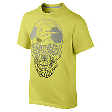 Buy Nike Boy's GFA X-Ray Heart T-Shirt Online at johnlewis.com
