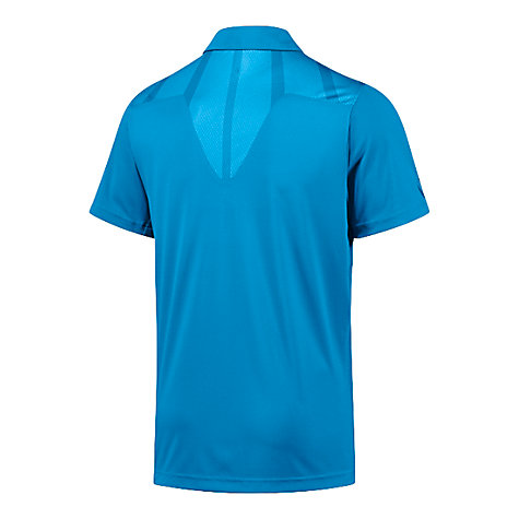 Buy Adidas Adizero Tennis Polo Shirt Online at johnlewis.com