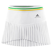 Buy Adidas by Stella McCartney Barricade Tennis Skort Online at johnlewis.com