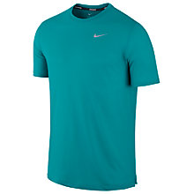 Buy Nike Touch Dri-Fit Crew Neck T-Shirt Online at johnlewis.com