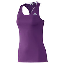 Buy Adidas Climachill Tank Top Online at johnlewis.com