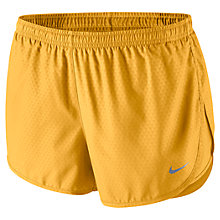 Buy Nike Women's Tempo Printed Shorts Online at johnlewis.com