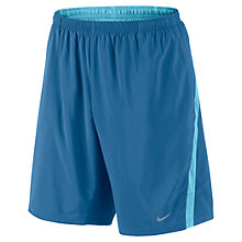 "Buy Nike 9"" Distance Shorts Online at johnlewis.com"
