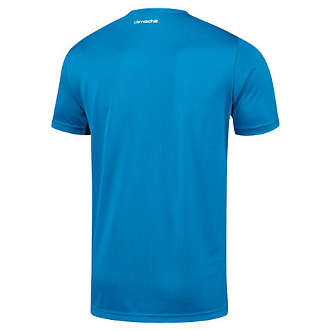 Buy Adidas CLIMACHILL Short Sleeve T-Shirt Online at johnlewis.com