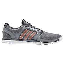 Buy Adidas Adipure 360 Women's Running Shoes, Grey Online at johnlewis.com