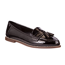 Buy John Lewis Esme Tassel Loafers Online at johnlewis.com