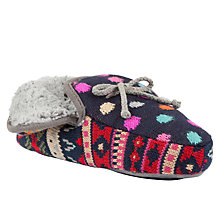 Buy John Lewis Lilly Bootie Online at johnlewis.com