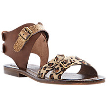 Buy Bertie Jarva Flat Sandals Online at johnlewis.com