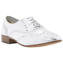 Buy Bertie Lenni Leather Wingtip Brogues Online at johnlewis.com