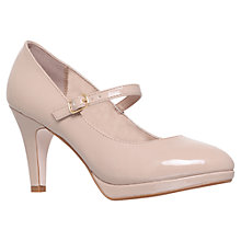 Buy Miss KG Cherry Court Shoes Online at johnlewis.com