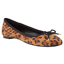Buy John Lewis Alexandra Ballet Pumps Online at johnlewis.com