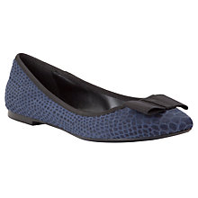 Buy John Lewis Scarlett Ballet Pumps Online at johnlewis.com