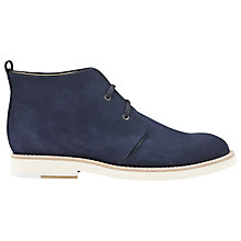 Buy Whistles Robyn Desert Ankle Boots Online at johnlewis.com