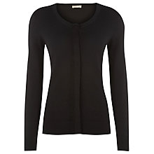 Buy Planet Lace Detailed Cardigan Online at johnlewis.com
