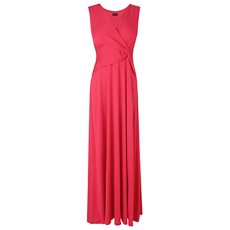Buy Phase Eight Macie Maxi Dress, Poppy Online at johnlewis.com