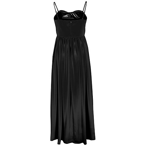 Buy True Decadence Bow Pleat Maxi Dress Online at johnlewis.com