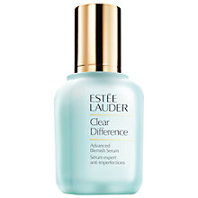 Buy Estée Lauder Clear Difference Serum Online at johnlewis.com