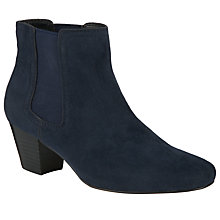 Buy John Lewis Hope Mid Heel Chelsea Boot Online at johnlewis.com