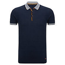 Buy BOSS Orange Pejo Polo Shirt Online at johnlewis.com