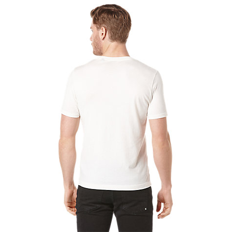 Buy Original Penguin Sunset Original T-Shirt, White Online at johnlewis.com