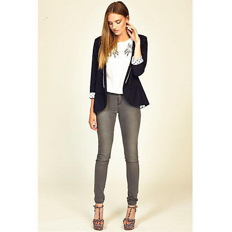 Buy Sugarhill Boutique Summer Blazer Online at johnlewis.com