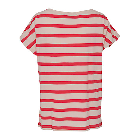 Buy French Connection Box T-Shirt Online at johnlewis.com