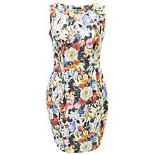 Buy Sugarhill Boutique Bloom Dress, Multi Online at johnlewis.com