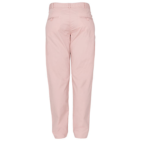 Buy French Connection Wild Chinos, Ballet Slippers Online at johnlewis.com
