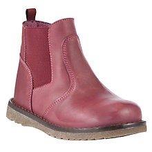Buy John Lewis Childrens' Wren Chelsea Boots Online at johnlewis.com