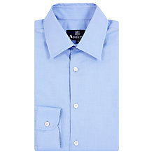 Buy Aquascutum Oxford Long Sleeve Shirt Online at johnlewis.com