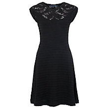 Buy French Connection Spring Silhouette Jersey Dress Online at johnlewis.com