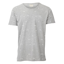 Buy Selected Homme Rower Printed T-Shirt Online at johnlewis.com