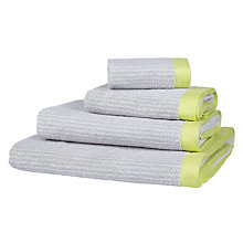 Buy John Lewis Copenhagen Capri Towels Online at johnlewis.com