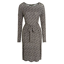 Buy Weekend by MaxMara Jersey Dress, Sand Online at johnlewis.com