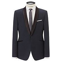 Buy Kin by John Lewis Holte Dinner Suit Jacket, Midnight Online at johnlewis.com