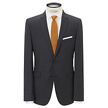 Buy Kin by John Lewis Slim Fit Aldo Jaspe Suit Jacket, Grey Online at johnlewis.com