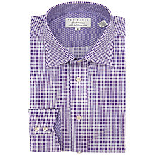 Buy Ted Baker Blyford Mini Star Print Shirt Online at johnlewis.com