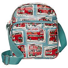 Buy Cath Kidston London Buses Sports Bag, Multi Online at johnlewis.com