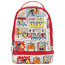 Buy Cath Kidston Stop Thief Lunchbag, Multi Online at johnlewis.com